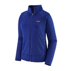 Patagonia Women's Crosstrek Fleece Jacket - Cobalt Blue