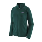 Patagonia Women's Crosstrek Fleece Jacket - Piki Green