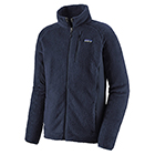 Patagonia Men's R2 Fleece Jacket - Classic Navy