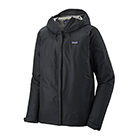 Patagonia Men's Torrentshell 3L Jacket - Black