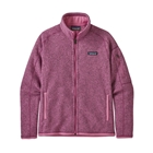 Patagonia Women's Better Sweater Jacket - Marble Pink