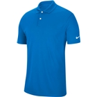 Nike Men's Victory Polo - Photo Blue