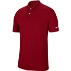 Nike Men's Victory Polo - Team Crimson