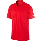 Nike Men's Victory Polo - University Red