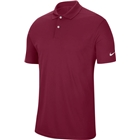 Nike Men's Victory Polo - Team Maroon