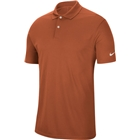 Nike Men's Victory Polo - Desert Orange