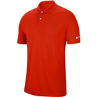Nike Men's Victory Polo - Team Orange