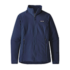 Patagonia Women's R2 TechFace Jacket - Classic Navy