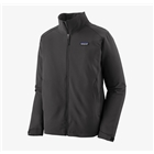 Men's Patagonia Adze Jacket - Black