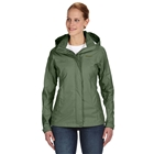 Marmot Women's Precip Jacket - Crocodile