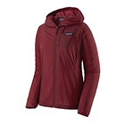 Patagonia Women's Houdini Jacket - Roamer Red