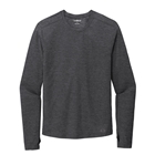 Ogio Men's Force Long Sleeve Tee - Blacktop Heather