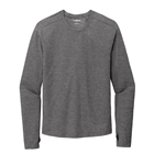 Ogio Men's Force Long Sleeve Tee - Gear Grey Heather