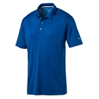 PUMA Men's Essential Pounce Golf Polo Cresting