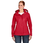 Marmot Women's Precip Jacket - Team Red