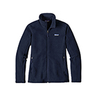Patagonia Women's Classic Synch Jacket - Navy Blue