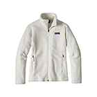 Patagonia Women's Classic Synch Jacket - Birch White