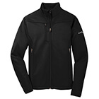 Eddie Bauer Weather-Resist Soft Shell Jacket - Black