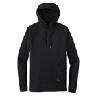 New Era ® Tri-Blend Performance Pullover Hoodie Tee