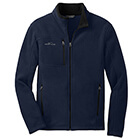 Eddie Bauer Men's Full-Zip Fleece Jacket - River Blue