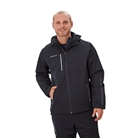 Bauer Men's Supreme Lightweight Jacket - Black