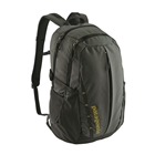 Patagonia Refugio Pack 28L - Forge Grey w/Textile Green