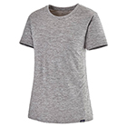 Patagonia Women's Cap Cool Daily Shirt - Feather Grey