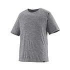 Patagonia Men's Cap Cool Daily Shirt - Feather Grey